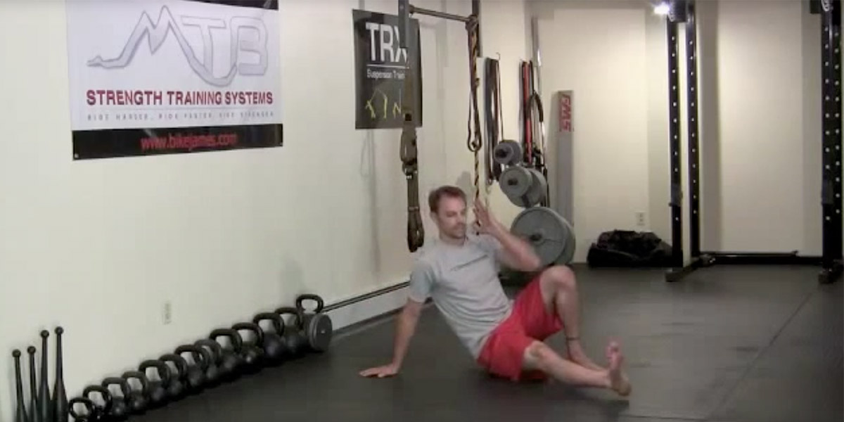 3 Fun & Challenging Bodyweight Flows to Help You Roll With More Flow