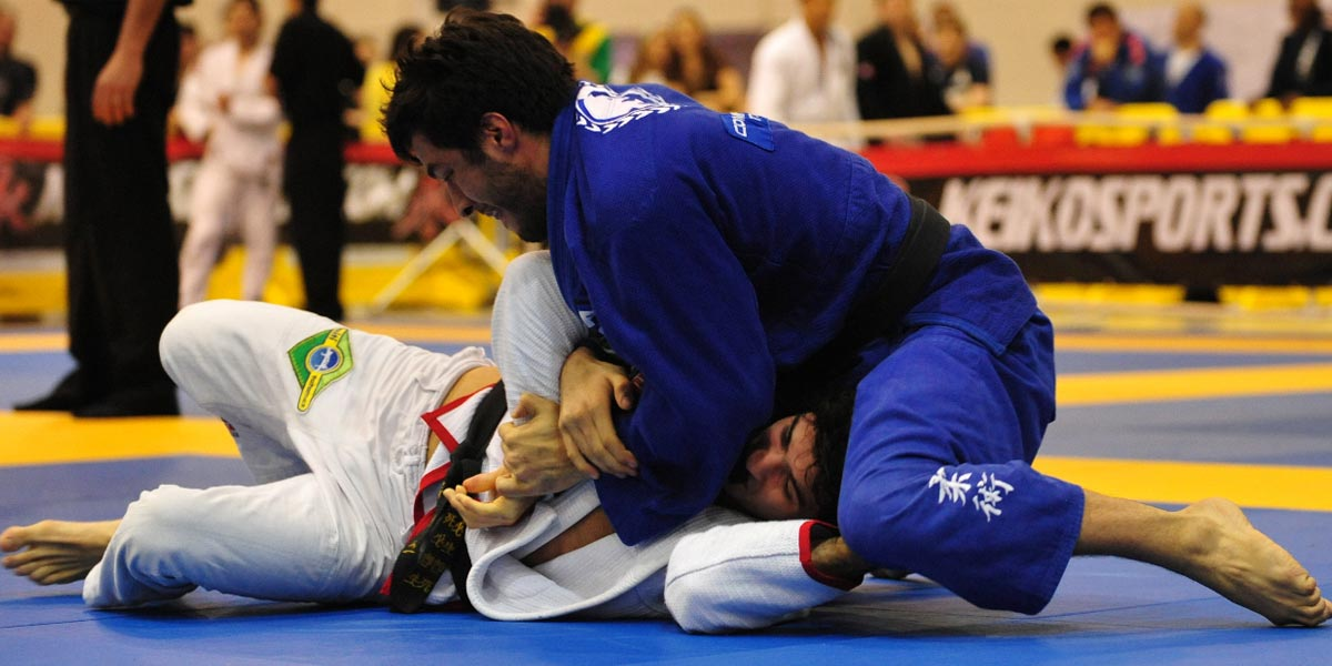"Why You Might be an ""Over Skilled"" BJJ Athlete"
