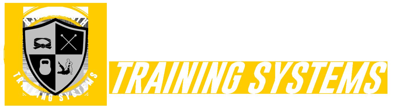 BJJ Strength Training Systems