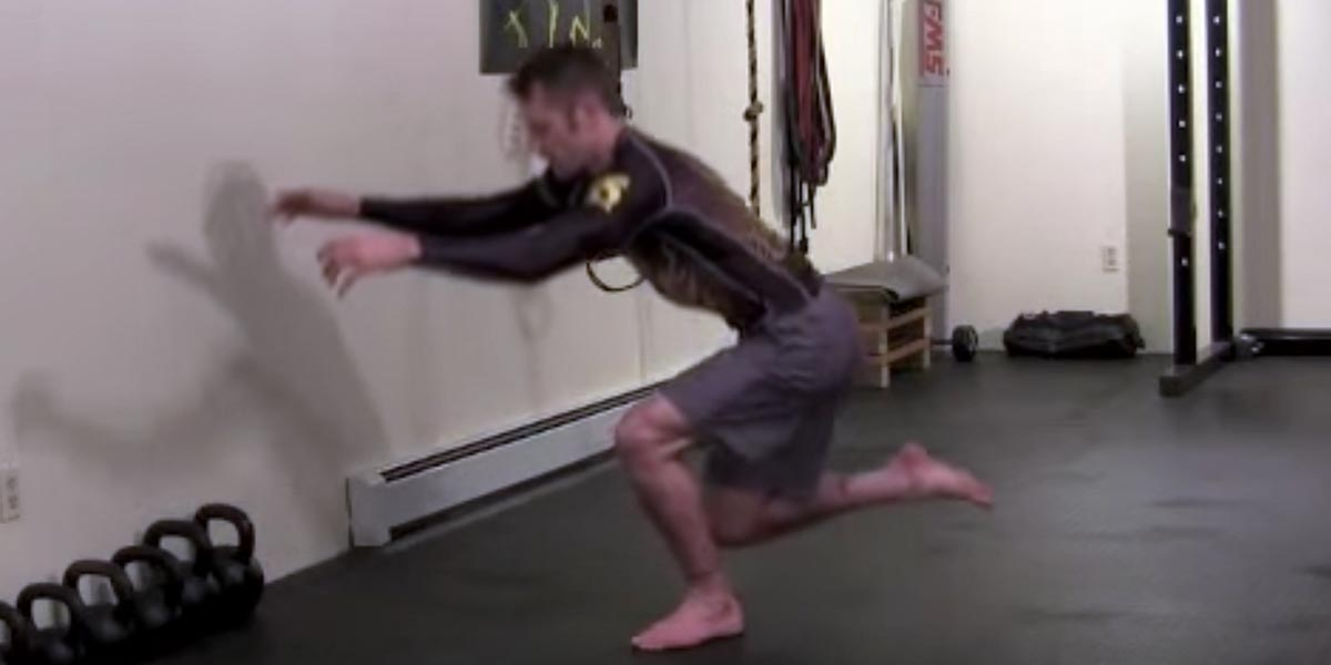 Four Bodyweight Exercises for BJJ You May Not Be Using…But Should!
