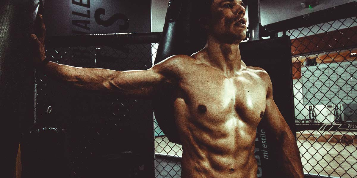The Best Cardio Workout for BJJ You've Never Done