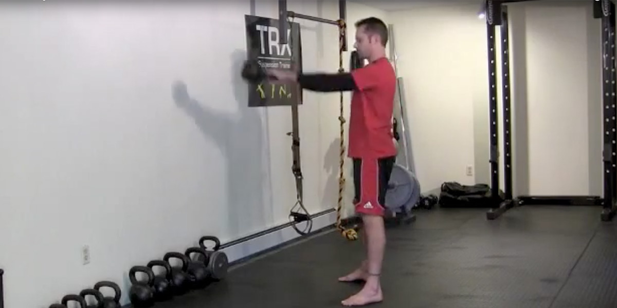 Improve Your Power and Endurance With Kettlebell Swings for BJJ